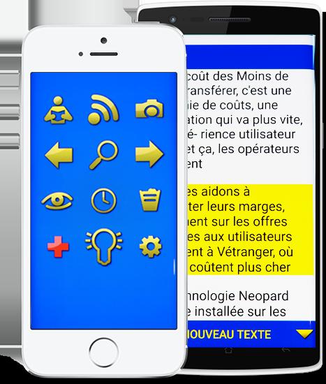 appli phones - Gebrauchsanweisung
