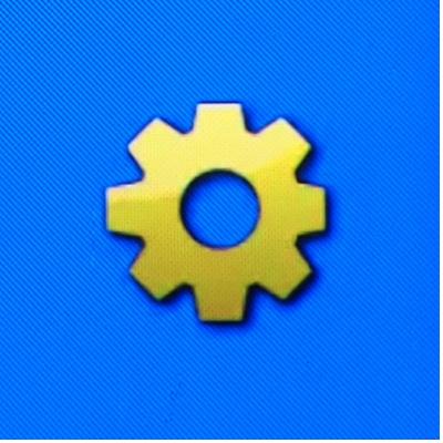 icon reglages - Gebrauchsanweisung